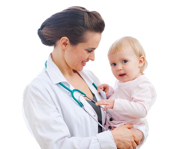 Азбука здоровья для вашего ребенка